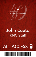 KNC All Access